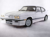 Tickford Capri 2.8 Injection Turbo 1985–87 images
