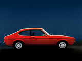 Images of Ford Capri (II) 1974–77