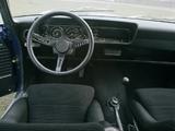 Photos of Ford Capri (I) 1972–74