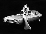 Pictures of Ford Capri (II) 1974–77