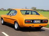 Ford Capri RS2600 (I) 1970–74 wallpapers