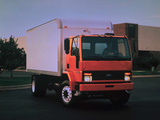 Ford Cargo 1981–2003 pictures