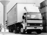 Ford Cargo 1981–2003 wallpapers