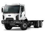 Ford Cargo 2628 2011 images