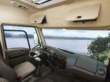 Ford Cargo 1932 2011 photos