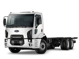 Ford Cargo 1722 6x2 2011 pictures