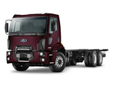 Ford Cargo 2422 2011 wallpapers