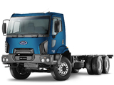 Ford Cargo 3132 6x4 2011 wallpapers