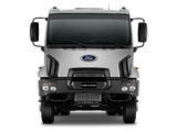 Images of Ford Cargo 3132 6x4 2011