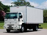 Photos of Ford Cargo 1317e 2003–11