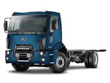 Photos of Ford Cargo 1517 2011