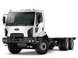Photos of Ford Cargo 2622 2011