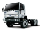 Pictures of Ford Cargo 2622e 2003–11
