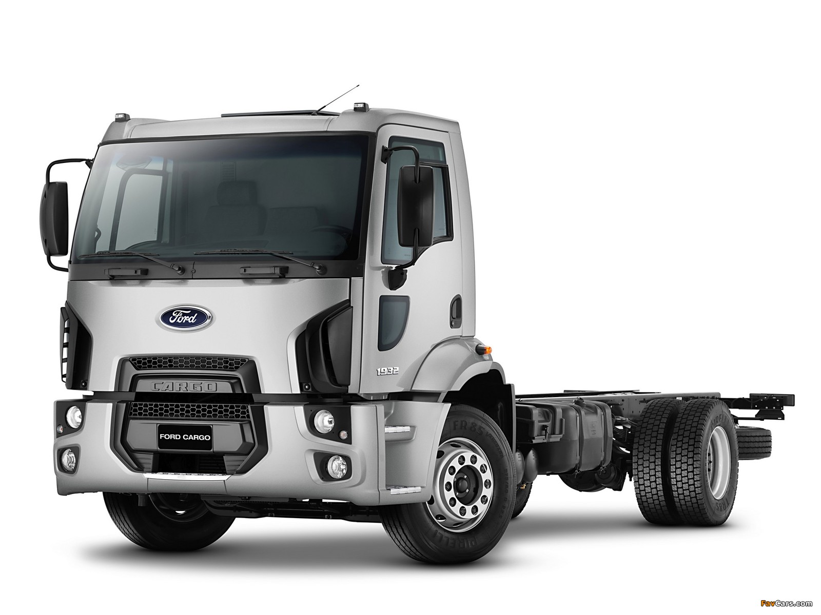 Pictures of Ford Cargo 1932 2011 (1600 x 1200)
