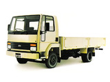 Ford Cargo 0608 UK-spec 1981–93 wallpapers
