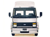 Ford Cargo 3424 Tractor UK-spec 1984–93 wallpapers