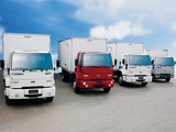 Ford Cargo wallpapers