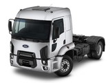 Ford Cargo 1932 2011 wallpapers