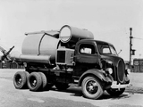 Ford COE Mixer 1938–40 photos