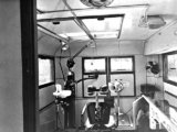 Images of Ford COE Dental Surgery Van 1938–40