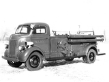 Images of Ford COE Firetruck 1941–42