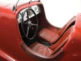 Ford Model 40 Special Speedster 1934 photos