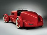 Ford Model 40 Special Speedster 1934 pictures