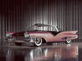 Ford Mystere Concept Car 1956 images