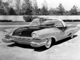 Ford Mystere Concept Car 1956 photos