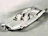 Ford X-2000 Concept Car 1958 images