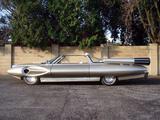 Ford X-2000 Concept Car 1958 photos