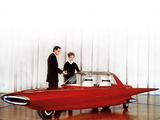 Ford Gyron Concept Car 1961 images