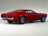 Ford Mustang Mach 1 1966 photos