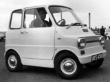 Ford Comuta Concept 1967 wallpapers