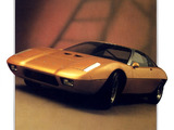 Ford GT70 Sports Prototype 1971 wallpapers