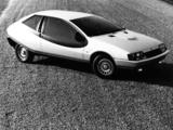 Ford Megastar II Concept 1978 pictures