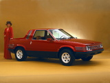 Ford Prima Concept 1978 wallpapers