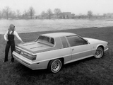 Ford Navarre Concept 1979 pictures