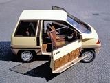 Ford Pockar Concept 1980 photos