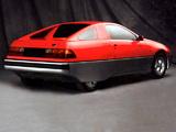 Ford Brezza Concept 1982 pictures