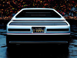 Ford Maya Concept 1984 images