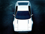 Ford Maya Concept 1984 photos