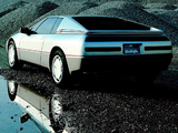Ford Maya Concept 1984 wallpapers