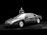 Ford Cobra ME 230 Concept 1986 images