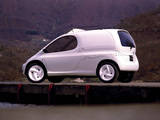 Ford Zag Concept 1990 wallpapers