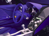 Ford GT90 Concept 1995 photos