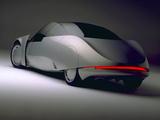 Ford Saetta Concept 1996 photos