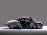 Ford Saetta Concept 1996 pictures