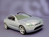 Ford Lynx Concept 1996 pictures