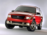 Ford Tremor Concept 1998 images